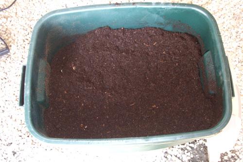 Claves para utilizar el compost en el jardín, y su contribución al ahorro