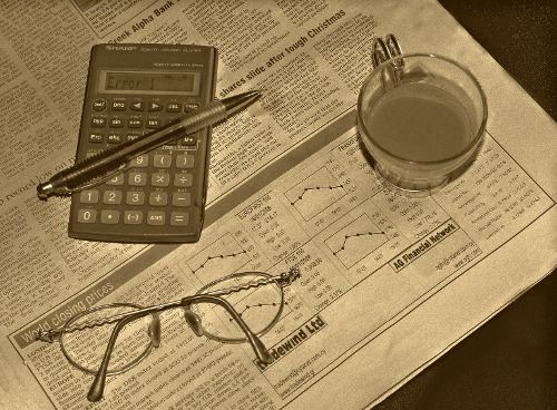¿Cuánto necesito para recuperar las pérdidas de mi inversión?