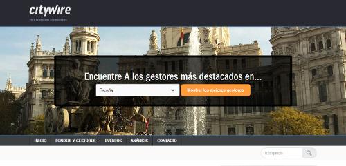 Mejores gestores españoles según Citiwire
