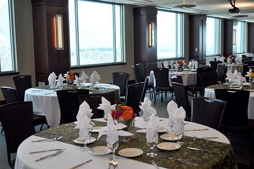 La crisis llega a las bodas: se contrata el banquete reservándolo como si fuera una comida de empresa