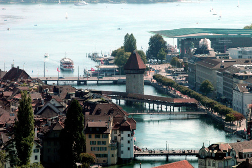 Cómo abrir una cuenta bancaria en Suiza
