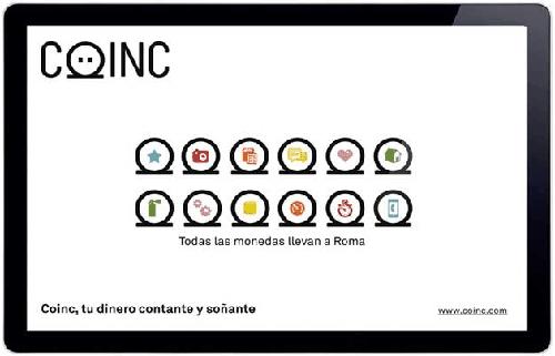 Coinc: herramienta de ayuda al ahorrador