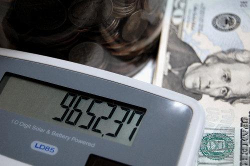 10 retos de ahorro para 2014