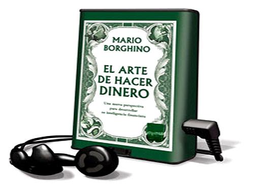 Audiolibro: 'El arte de hacer dinero' de Mario Borghino